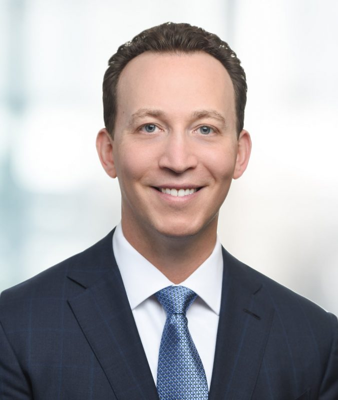 Daniel R. Zuckerman, CFA