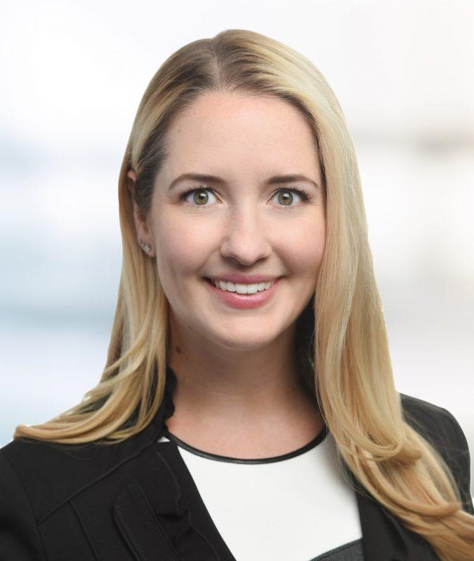 Kelly Lavieri Palmer, CFA
