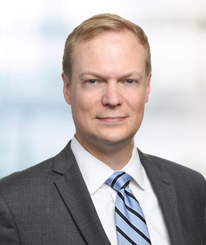 Keith R. Schicker, CFA